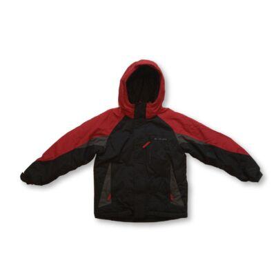 146-os piros-fekete téli dzseki - Colombia