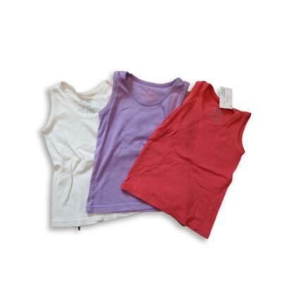 104-es színes trikók, 3 db egyben - Kite