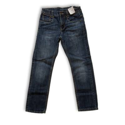 134-es kék fiú farmernadrág - C&A