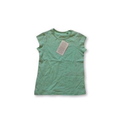 89-as zöld lány póló - Kiki & Koko - ÚJ