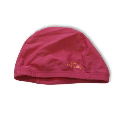 54-56 cm-es fejre rózsaszín úszósapka - Nabaiji, Decathlon