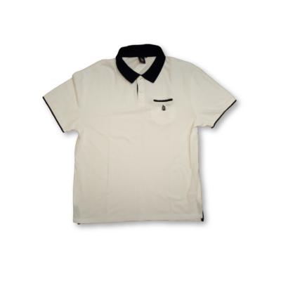 Férfi XL-es fehér piké vitorlás póló - Marina Yachting