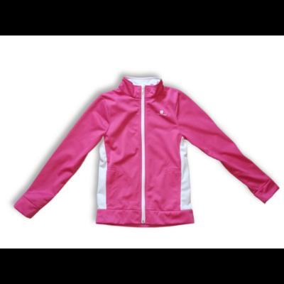 140-es pink szabadidőfelső - Decathlon