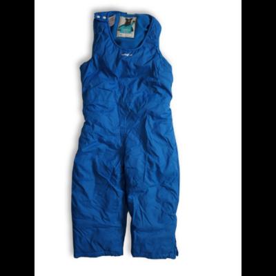 86-92-es kék overallalsó, sínadrág - Wedze