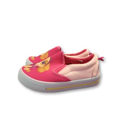 25-ös pink bebújós cipő - Paw Patrol - ÚJ