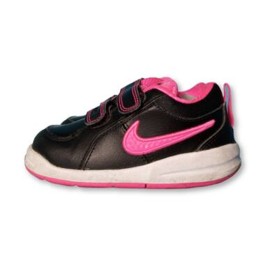 23-as fekete-pink sportcipő - Nike
