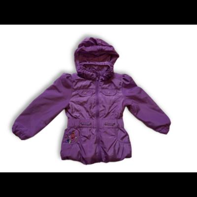 92-es lila átmeneti kabát - Vögele