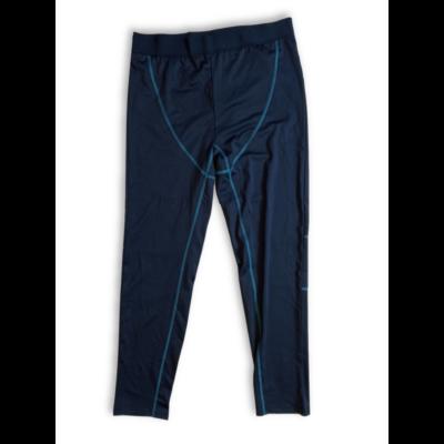 Férfi L-es kék sportnadrág, aláöltözet - Ergee - ÚJ