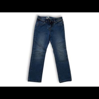 116-os kék lány farmernadrág - C&A