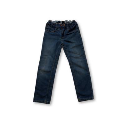 134-es kék farmernadrág fiúnak - C&A