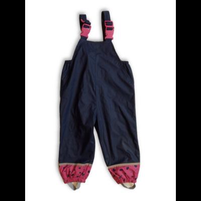 92-98-as kék-pink esőnadrág - X-Mail