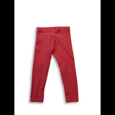 98-104-es korallszínű leggings - Lupilu
