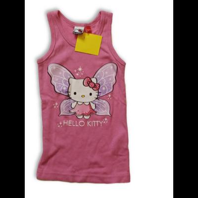 98-104-es rózsaszín trikó - Hello Kitty