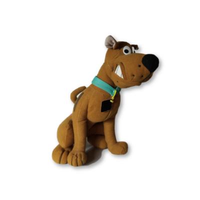 35 cm-es plüss kutya - Scooby-Doo