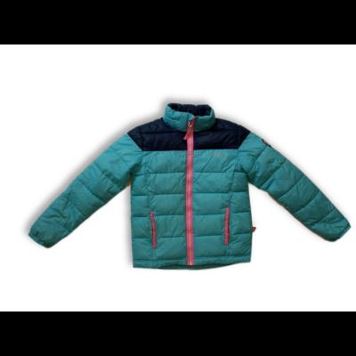 152-es kék télikabát - Woxo