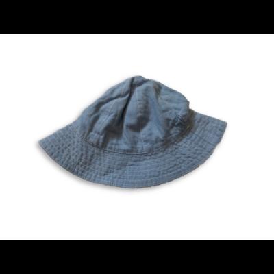 49cm-es fejre kék lányka nyári kalap - H&M