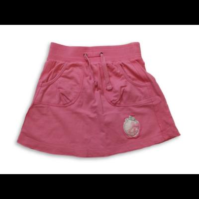 140-es rózsaszín pamutszoknya - Yigga