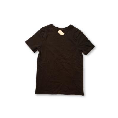 134-140-es fekete póló - H&M