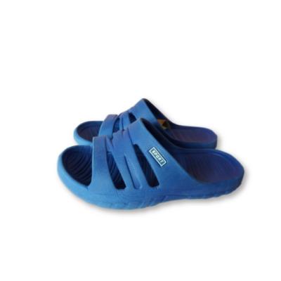 27-es kék gumipapucs - Sport