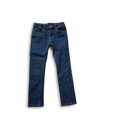 128-as kék lány farmernadrág - H&M