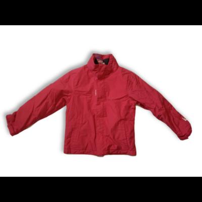 146-152-es piros télikabát - Wedze, Decathlon