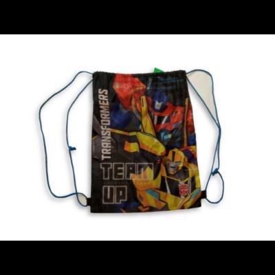 Kék tornazsák - Transformers