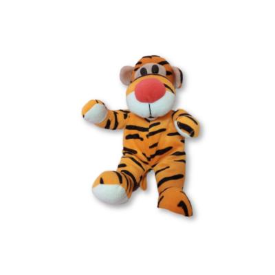 35 cm-es plüss tigris