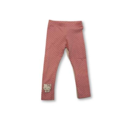 104-es rózsaszín cicás leggings - Charmy Kitty