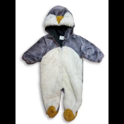 74-es szőrmés pingvines levegőztető overall - Next