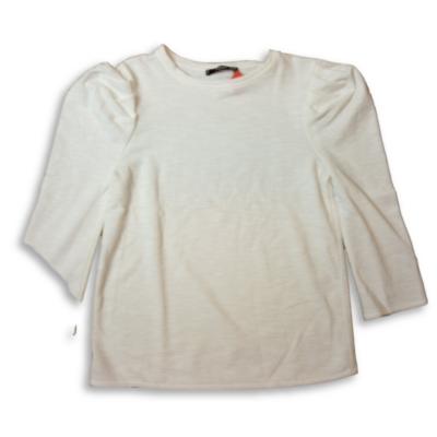 Női XS-es fehér pulóver - Mango