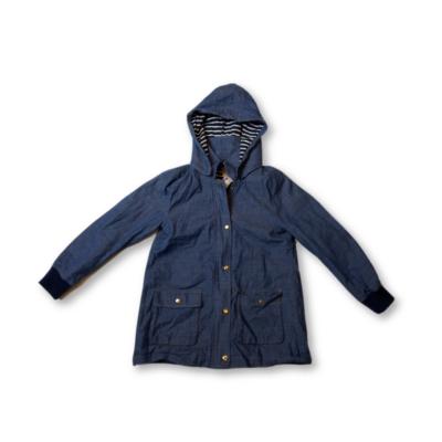 134-es kék átmeneti kabát - Next