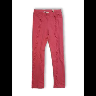 134-es rózsaszín fodros nadrág - H&M