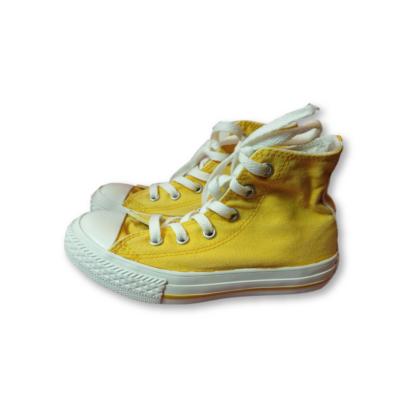 29-es sárga vászoncipő - Converse