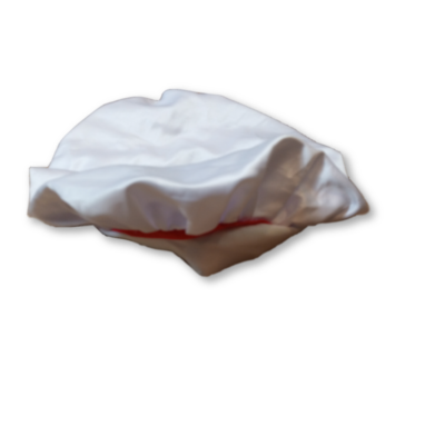48-50 cm-es fejre fehér jelmez sapka