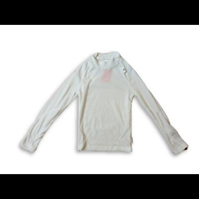 128-as fehér aláöltözet - Wedze, Decathlon