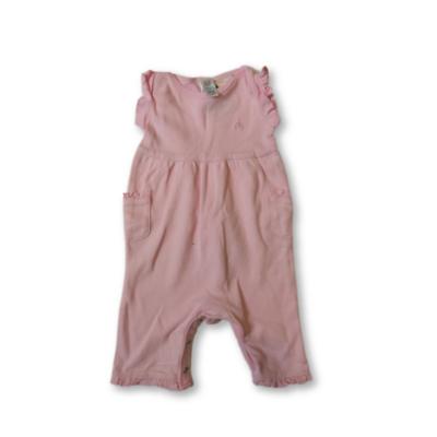 62-es rózsaszín pöttyös lábfej nélküli rugi - GAP