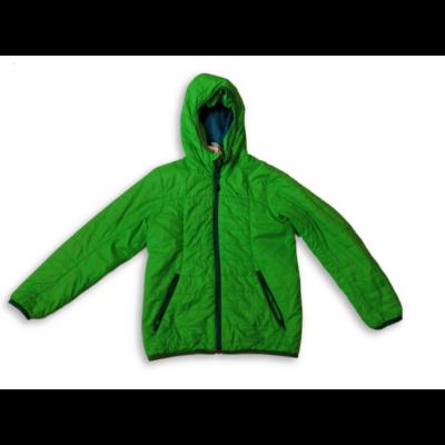 128-as zöld átmeneti kabát - Quechua, Decathlon