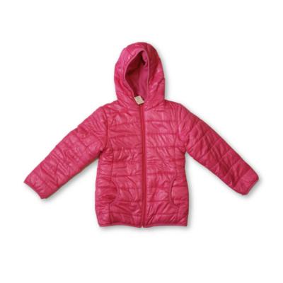 122-128-as rózsaszín kabát - In Extenso