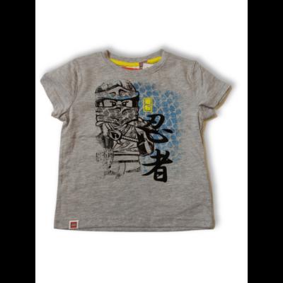 92-es szürke póló - Lego Ninjago - ÚJ