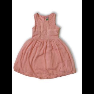 134-es rózsaszín alkalmi ruha - F&F