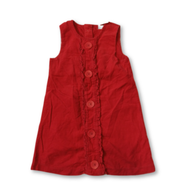 98-as piros kordruha - Next