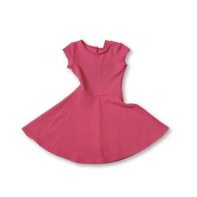 98-as rózsaszín magában mintás ruha - Young Dimension