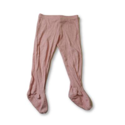 92-es rózsaszín talpas nadrág - F&F