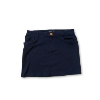 158-as kék szoknya - GAP