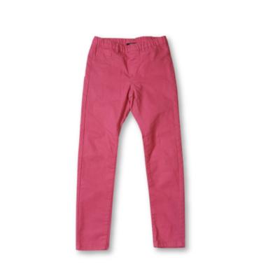 128-134-es uv rózsaszín farmernadrág - Tezenis
