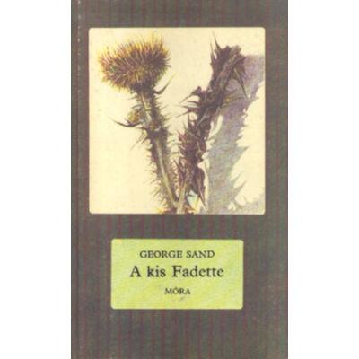 George Sand: A kis Fadette
