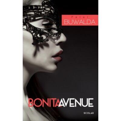 Peter Buwalda: Bonita Avenue