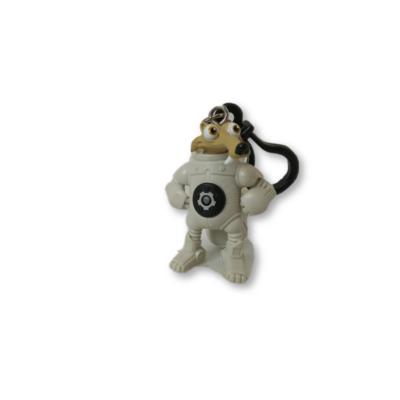 Motkány figura, kulcstartó - Jégkorszak - Disney