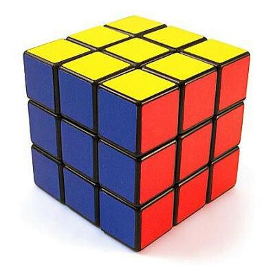 Rubik kocka, bűvös kocka - ÚJ
