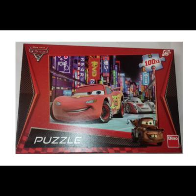 100 db-os XL puzzle - Verdák